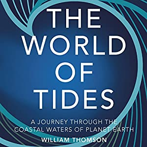 The World of Tides Audiobook