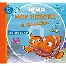 Nemo, Mon Petit Livre-CD