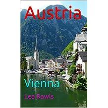 Austria: Vienna (Photo Book Book 102)