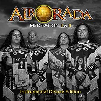 Amazon.com: The Last Mohican: Alborada: MP3 Downloads