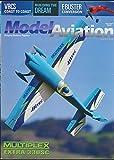 img - for Model Aviation : Article- Build a Full-Scale Pylon Racer; Multiplex RR Extra 330SC Gernot Bruckmann; Horizon Hobby Blade Conspiracy; Multiplex Extra 330sc (2017 Journal) book / textbook / text book