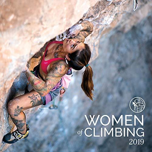 - Women of Climbing Calendar 2019