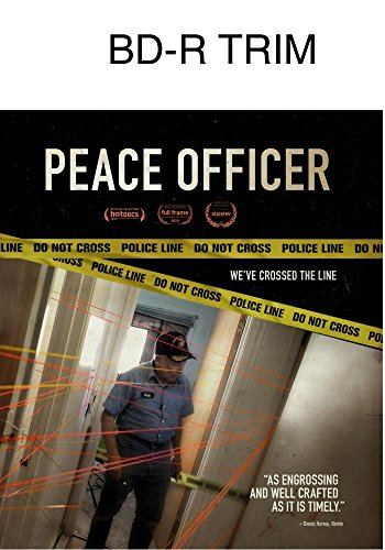 Peace Officer [Blu-ray]