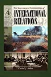 img - for Greenwood Encyclopedia of International Relations: Volume IV book / textbook / text book