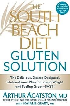 The South Beach Diet Gluten Solution Amazon