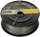 Acorn International EFW1714 1/4-Mile 17-Gauge Galvanized Fence Wire