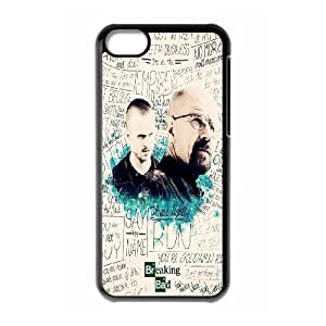 TV Breaking bad series high quality protective case cover For Iphone 5c SB4572827