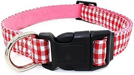 CAOQAO - Collar de Microfibra de Moda Exquisito e impresión Linda ...