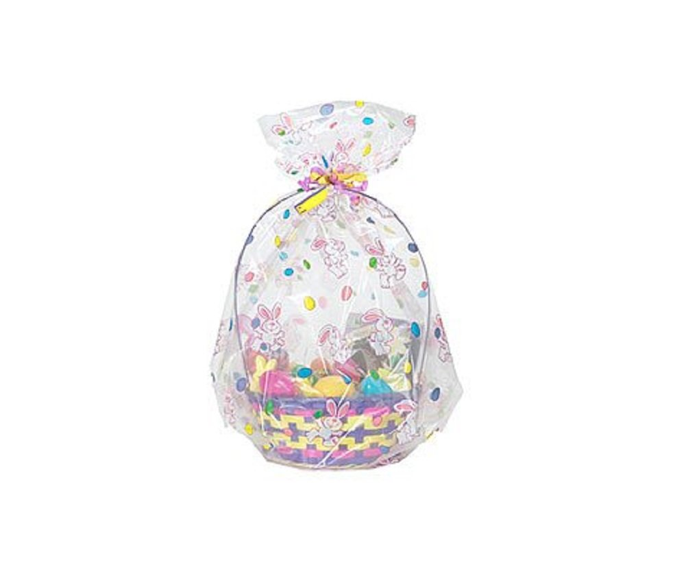 Easter basket bags vary designs 4 included easter gift wrap easter basket negle Gallery