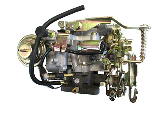 carburetor 2e - 5