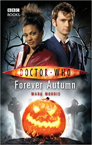 Image result for forever autumn doctor who