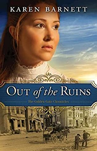 book cover of Out of the Ruins