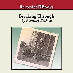 Breaking Through Audiobook