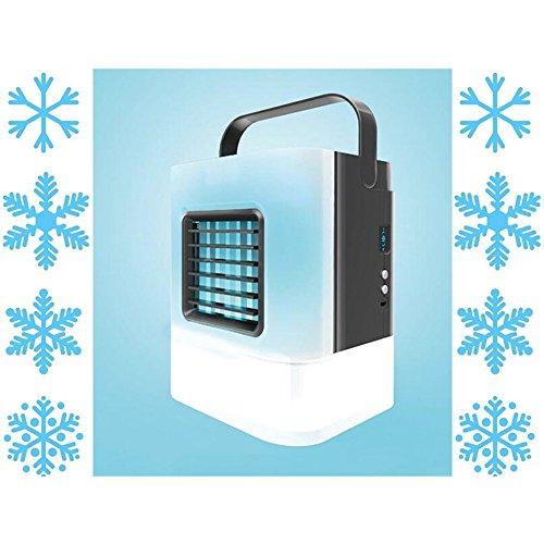 Feiyu Pesonal mini air-cooler, air-conditioner, mobile cooler