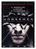 Horsemen, The [DVD] (English audio)
