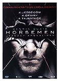 Horsemen, The [DVD] (English audio)