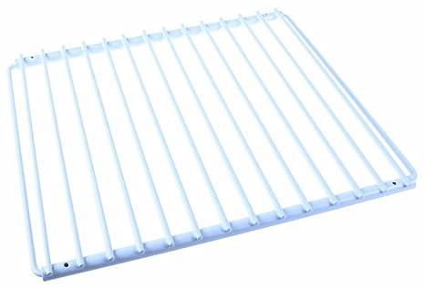 Estante extensible universal para nevera o congelador con ...