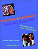 img - for Connections and Commitments: Reflecting Latino Values in Early Childhood Programs book / textbook / text book