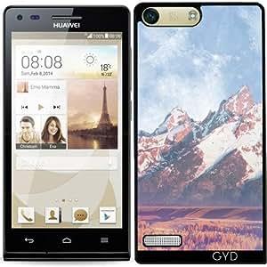 Funda para Huawei AscendP7 Mini - Luna by adovemore
