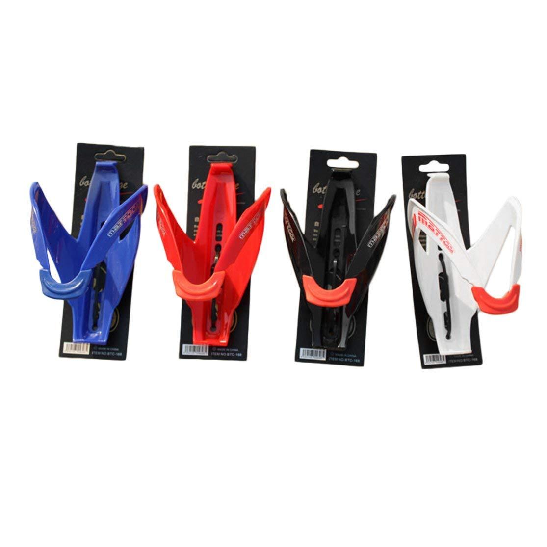 MTB Bike Bottle Rack Glass Fiber Botella de Agua Jaula Titular Accesorios para Bicicletas Kaemma