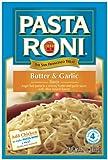 pasta roni vermicelli - Pasta Roni Butter & Garlic Flavor, 4.7 oz