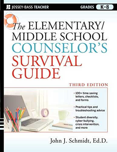 The Elementary / Middle School Counselor's Survival...