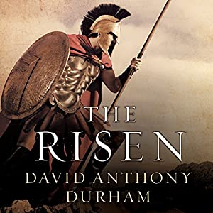 The Risen Audiobook