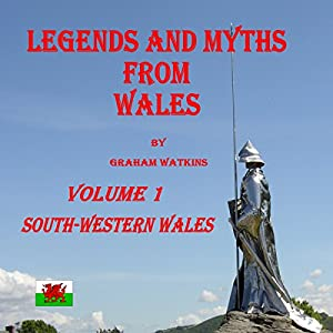 South-Western Wales Audiobook