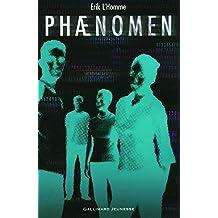 PHAENOMEN T01