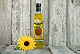 Cold Pressed High Oleic Sunflower Oil