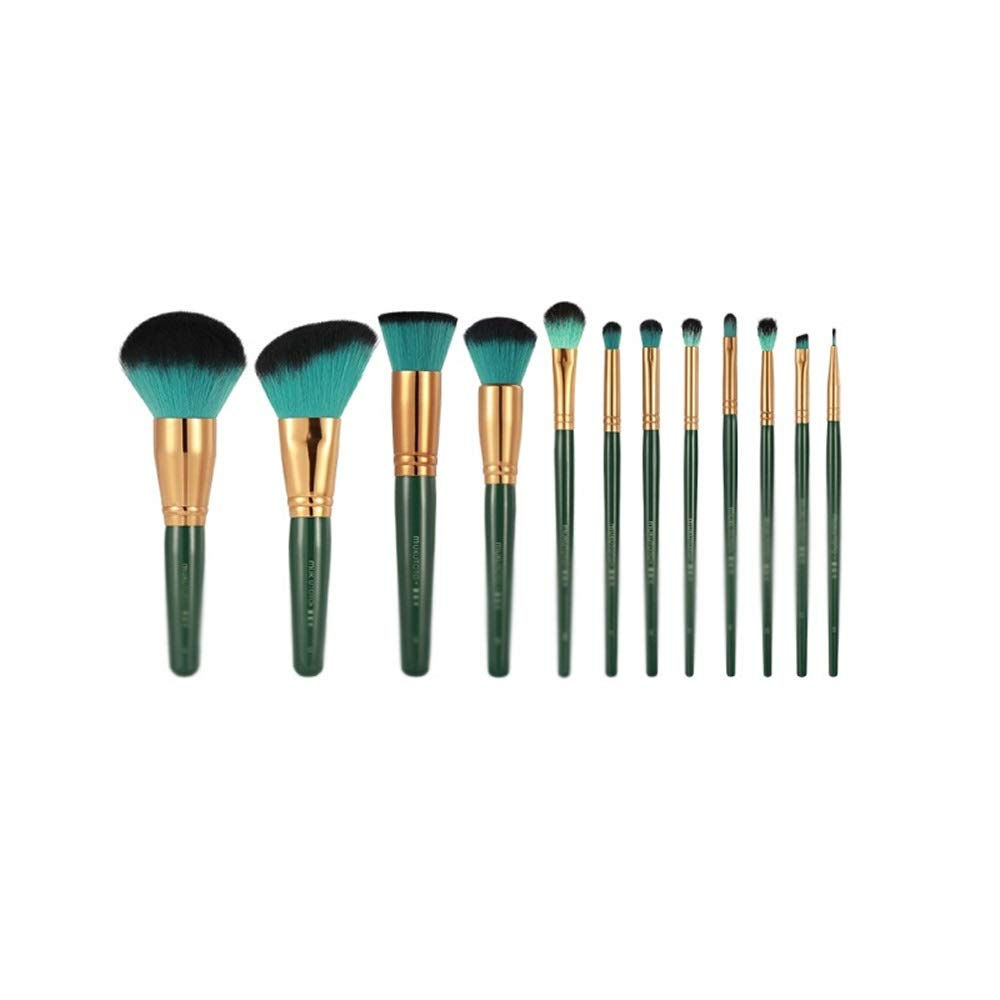 HEHUIHUI- Makeup brush set, professional foundation, blush, eye shadow eyeliner makeup brush by HBKJ2
