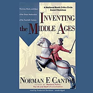 Inventing the Middle Ages Audiobook