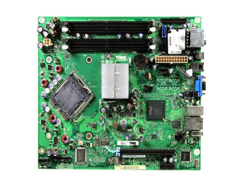 Dimension 9200c XPS 210 Motherboard - 210 Xps Dell