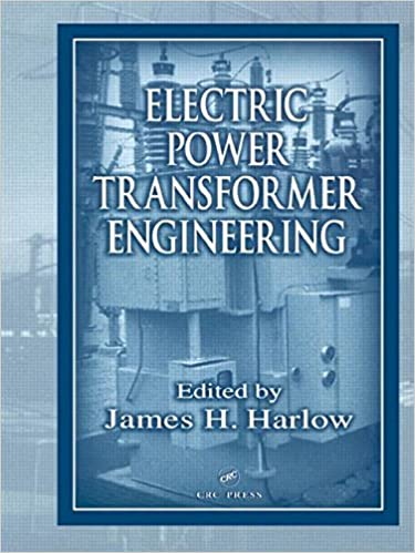 Electric power transformer engineering the electric power electric power transformer engineering the electric power engineering hbk second edition 1st edition fandeluxe Gallery