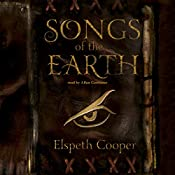 Songs of the Earth | Elspeth Cooper