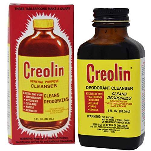 OAKHURST COMPANY Creolin Cleanser General Purpose, for sale  Delivered anywhere in USA