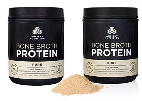 Ancient Nutrition Bone Broth Protein product image