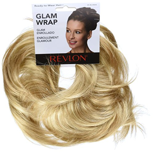 Glam Wrap (GLAM WRAP - Color: Dark Blonde)