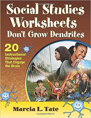 Amazon.com: Social Studies Worksheets Don't Grow Dendrites ...