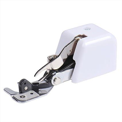 Prensatelas remalladora universal para máquinas de coser