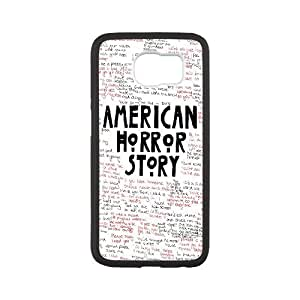 Steve-Brady Phone case American Horror Story TV Show For Samsung Galaxy S6 Pattern-6