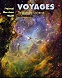 img - for Voyages Through the Universe, Media Update (with AceAstronomy(TM), CD-ROM, Virtual Astronomy Labs) (Available 2010 Titles Enhanced Web Assign) book / textbook / text book