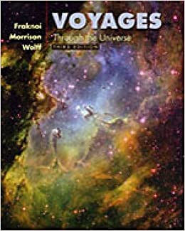 Voyages Through the Universe, Media Update (with AceAstronomy™, CD-ROM, Virtual Astronomy Labs) (Available 2010 Titles Enhanced Web Assign)