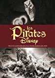 Les Pirates Disney