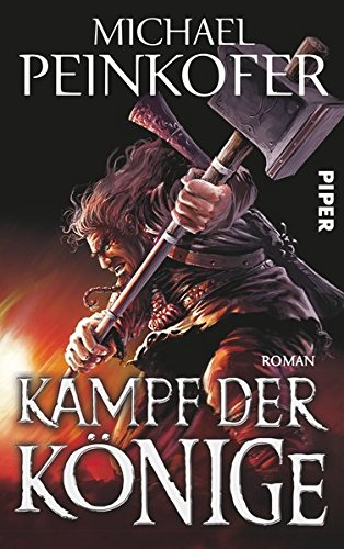 Kampf der Könige: Roman (Die Könige, Band 2)