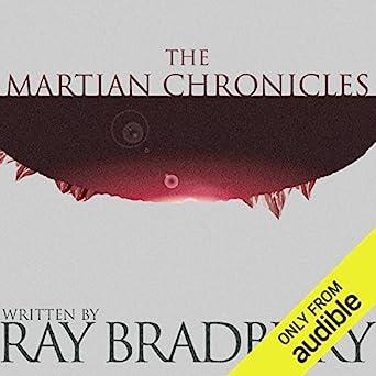 when was the martian chronicles written