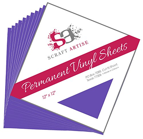 Permanent Silhouette Monograms Scraft Artise product image