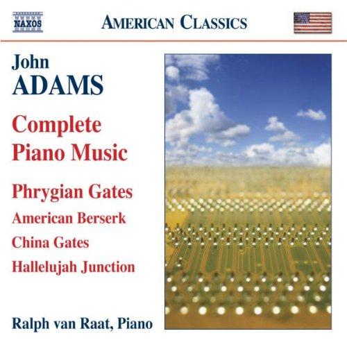 Complete Piano Music (Complete Piano Music )