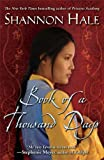 The Book of a Thousand Days, Shannon Hale, 1599903784