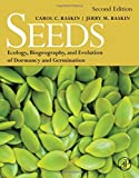 img - for Seeds, Second Edition: Ecology, Biogeography, and, Evolution of Dormancy and Germination book / textbook / text book
